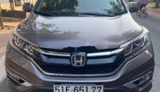 Bán xe Honda CR V 2.4 AT năm 2016 xe gia đình, 785tr giá 785 triệu tại Tp.HCM