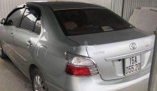 Bán Toyota Vios G sản xuất 2012, màu bạc còn mới giá cạnh tranh giá Giá thỏa thuận tại Hải Phòng