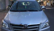Bán ô tô Toyota Innova sản xuất 2014, màu bạc, chính chủ giá 410 triệu tại Tp.HCM