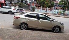 Bán Toyota Vios đời 2015, màu vàng, giá tốt giá 363 triệu tại Hà Nội