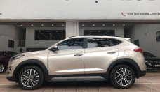 Cần bán Hyundai Tucson 2.0 AT năm sản xuất 2019, màu vàng như mới giá 888 triệu tại Hà Nội
