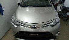 Cần bán Toyota Vios đời 2018, màu bạc giá cạnh tranh giá 335 triệu tại Hà Nội