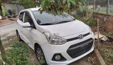 Bán ô tô Hyundai Grand i10 sản xuất 2014, màu trắng, nhập khẩu nguyên chiếc giá Giá thỏa thuận tại Thanh Hóa