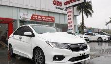 Xe Honda City sản xuất năm 2017, màu trắng, giá chỉ 518 triệu giá 518 triệu tại Hà Nội