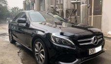 Bán xe Mercedes C class năm 2018, màu đen giá 1 tỷ 298 tr tại Hà Nội