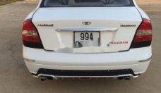 Bán ô tô Daewoo Nubira sản xuất 2002, màu trắng, xe nhập giá cạnh tranh giá 79 triệu tại Tp.HCM
