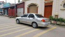 Cần bán lại xe Kia Spectra năm sản xuất 2005, màu bạc, nhập khẩu giá cạnh tranh giá 115 triệu tại Tp.HCM