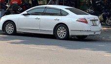 Cần bán gấp Nissan Teana 2011, màu trắng giá 450 triệu tại Đà Nẵng