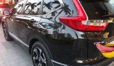 Cần bán lại xe Honda CR V 1.5G đời 2019, màu đen, nhập khẩu giá 960 triệu tại Tp.HCM
