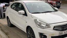Bán Mitsubishi Attrage sản xuất năm 2016, màu trắng, nhập khẩu giá 296 triệu tại Hà Nội