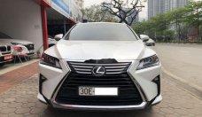 Bán Lexus RX sản xuất năm 2017, màu trắng, nhập khẩu giá 2 tỷ 279 tr tại Hà Nội