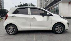 Bán xe Kia Morning Van 1.0 AT đời 2015, màu trắng, nhập khẩu giá 245 triệu tại Hà Nội