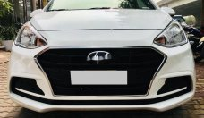 Cần bán Hyundai Grand i10 1.2MT sản xuất năm 2019, màu ắng số sàn giá 287 triệu tại Tp.HCM