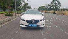 Bán Mazda 6 sản xuất năm 2016, màu trắng, giá chỉ 652 triệu giá 652 triệu tại Hà Nội