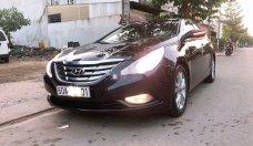 Cần bán xe Hyundai Sonata năm 2010, nhập khẩu giá 420 triệu tại Bình Dương