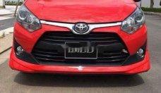 Bán Toyota Wigo sản xuất 2019, màu đỏ, nhập khẩu giá 325 triệu tại Đắk Lắk