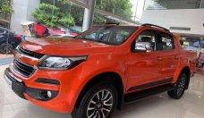 Cần bán Chevrolet Colorado 2019, xe nhập, giá cạnh tranh giá 594 triệu tại Cà Mau