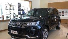 Dòng xe sang trọng đến từ nhà Ford Explorer giá 1 tỷ 999 tr tại Long An
