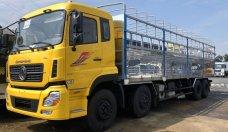 Xe tải 4 chân Dongfeng ISL315 mới 2019 nhập khẩu, động cơ Cummin Mỹ Model DFL1310A1 giá 1 tỷ 545 tr tại Bình Dương