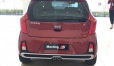 Bán xe Kia Morning đời 2020, màu đỏ, giá tốt giá 299 triệu tại Hà Nội