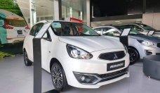 Cần bán xe Mitsubishi Mirage AT đời 2019, màu trắng, nhập khẩu nguyên chiếc, 450 triệu giá 450 triệu tại Quảng Nam