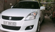 Bán xe gđ Suzuki Swift 2015 1.4AT, xe đẹp mê li giá 355 triệu tại Tp.HCM