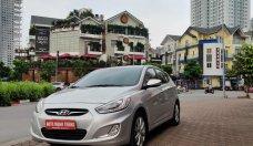 Bán ô tô Hyundai Accent 1.4AT đời 2014, màu bạc, nhập khẩu nguyên chiếc, giá chỉ 429 triệu giá 429 triệu tại Hà Nội