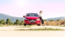 Cần bán Mazda 2 2020 đời 2020, màu đỏ, nhập khẩu chính hãng SR Mazda Quảng Nam giá 479 triệu tại Quảng Nam