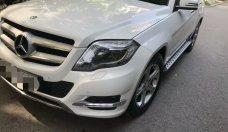 Bán xe Mercedes GLK 220 2013 AT full option giá 850 triệu tại Hà Nội