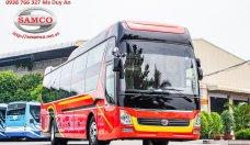 Bán xe khách Samco Primas Limousine Hyundai 34 giường nằm cao cấp giá 3 tỷ 690 tr tại Tp.HCM