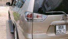 Bán Mitsubishi Zinger đời 2011, màu vàng, xe gia đình giá 315 triệu tại Tp.HCM