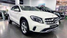 Mercedes GLA200 2020 nhập khẩu màu trắng siêu lướt chính chủ biển đẹp giá cực tốt giá 1 tỷ 560 tr tại Hà Nội