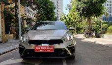 Bán ô tô Kia Cerato 1.6 AT đời 2020, màu vàng cát, giá 646tr giá 646 triệu tại Hà Nội
