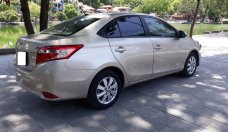 Gia đình cần bán Toyota Vios 1.5E, SX 2017 giá 390 triệu tại Hà Nội