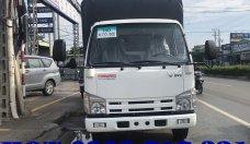 Bán xe tải VM Vĩnh Phát 1T9 thùng 6m2. Bán xe tải Isuzu VM 1T9 thùng 6m2 giá 550 triệu tại Tp.HCM