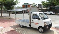 Cần bán Dongben DB1021 2017 sản xuất 2017, màu trắng, giá chỉ 159 triệu, xe tải Dongben giá rẻ, hỗ trợ trả góp tặng định giá 159 triệu tại Bình Dương