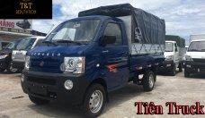 Bán xe Dongben trả góp, xe Dongben giá rẻ, xe Dongben dưới 1 tấn giá 161 triệu tại Bình Dương