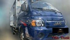 Cần bán Jac X99 máy dầu,trả trước 40% nhận xe giá 320 triệu tại Bình Dương
