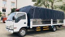 Bán Xe tải Isuzu 1.9 tấn thùng dài 6.2m giá 540 triệu tại Bình Dương