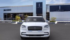 Bán ô tô Lincoln Aviator Black Laber đời 2020, màu trắng, nhập khẩu Mỹ giá 5 tỷ 900 tr tại Hà Nội
