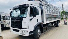Giá xe tải FAW 8 tấn _ thùng dài 8 mét _ hỗ trợ trả góp _ giao xe tại nhà giá 750 triệu tại Bình Dương