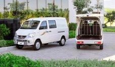 Bán xe Thaco Tải Van 2 chỗ 945kg tại Thaco Trọng Thiện Hải Phòng giá 269 triệu tại Hải Phòng