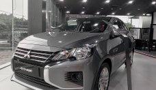 Cần bán xe Mitsubishi Attrage đời 2020, màu xám, nhập khẩu giá cạnh tranh giá 460 triệu tại Quảng Nam