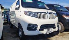 Xe bán tải 2 chỗ Dongben X30, tải trọng 930kg, thùng dài 2m1 giá 259 triệu tại Bình Dương