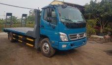 Trọng thiện hải Phòng bán xe tải Thaco Trường Hải 7 tấn Thaco OLLIN120 thùng dài 6.2 mét giá 534 triệu tại Hải Phòng