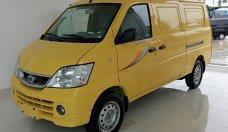 Đại lý Trọng Thiện Hải Phòng bán xe tải Van Thaco Trường Hải 2 chỗ 945kg  và 5 chỗ 750kg giá rẻ giá 278 triệu tại Hải Phòng