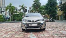 Bán Toyota Vios 1.5G đời 2019, màu kem (be), giá tốt giá 545 triệu tại Hà Nội