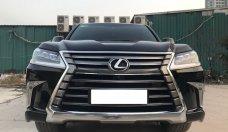 Cần bán xe Lexus LX 570 2019, màu nâu, nhập khẩu giá 7 tỷ 900 tr tại Hà Nội