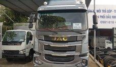 Xe JAC A5 7 tấn thùng dài 9m5 nhập khẩu 2020 | Hỗ trợ giá trả góp xe Jac A5 giá 910 triệu tại Bình Dương