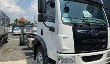 Cần bán xe FAW xe tải thùng đời 2020, màu trắng, nhập khẩu nguyên chiếc  giá Giá thỏa thuận tại Đà Nẵng